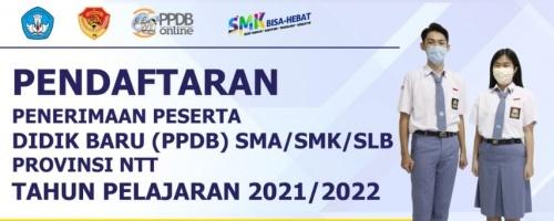 PPDB 2021 / 2022